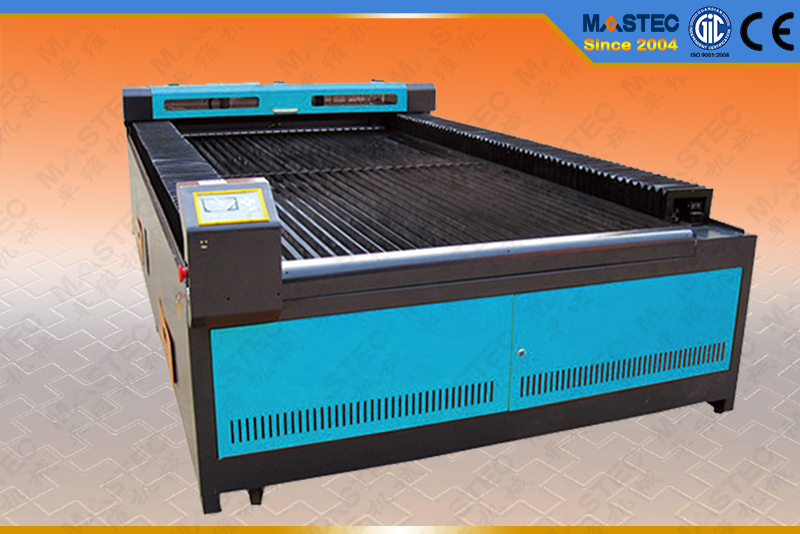 Laser Engraving Machine MAL1326 for Fabric, Leather, Acrylic Cutting
