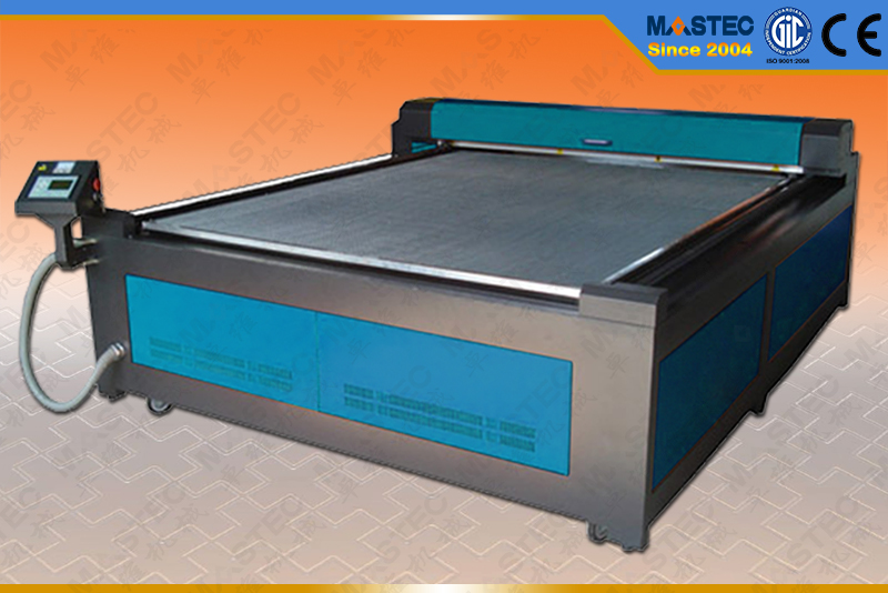 1200*2400mm Laser Engraving Machine MAL1224 for Non-metal Material