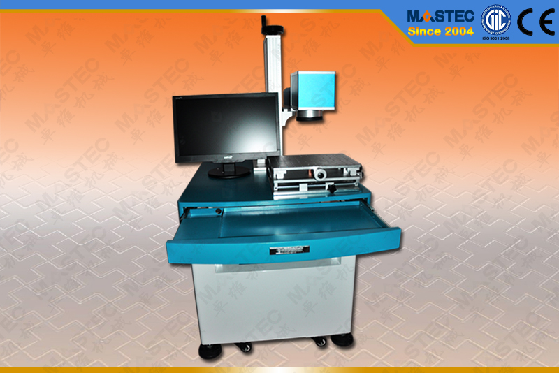 MAFB Fiber Laser Marking Machine