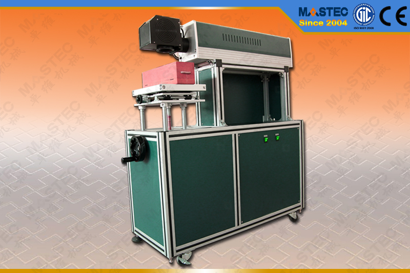 CO2 Laser Marking Machine MACLM