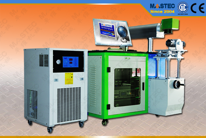 MASL Semiconductor Laser Marking Machine
