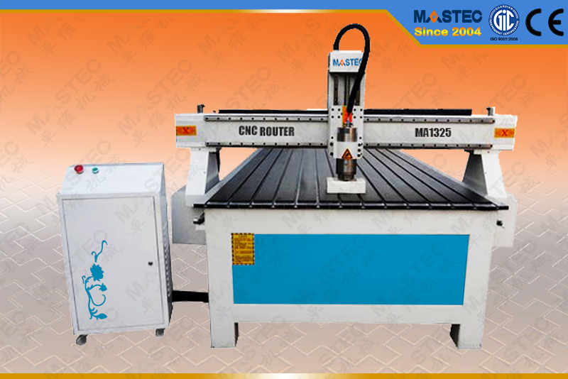 1300x2500mm CNC Wood Machine with Affordable Price