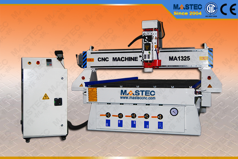 MA1325 Woodworking CNC Router