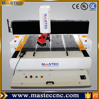 CNC Router Machine Wood Carving With Built-in Controller