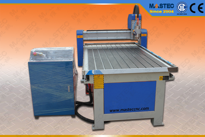 Small Cnc Router With Water Tank Table For Soft Metal And Stone Engraving (MA0915)