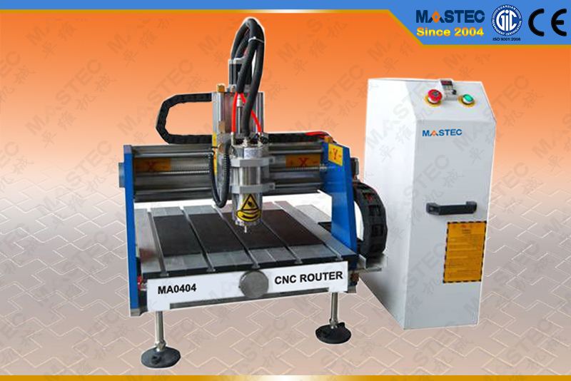 MA0404 Advertising CNC Router for cnc engraving