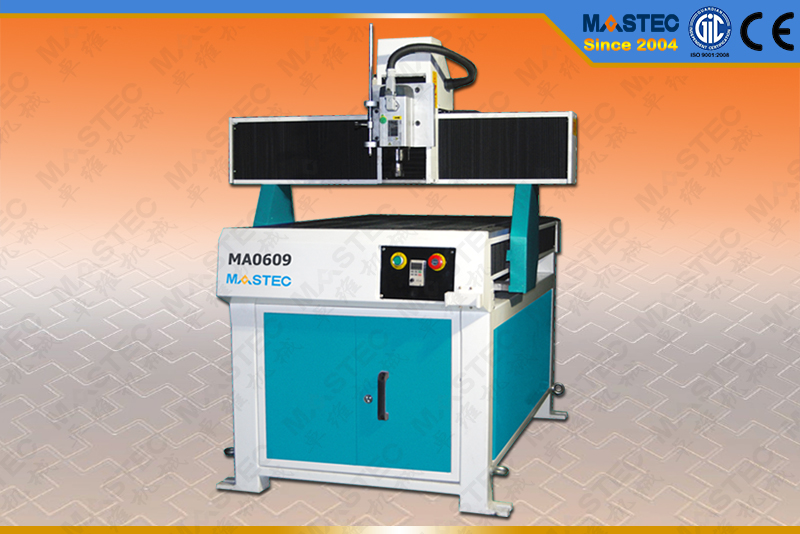 MA0609 Advertising CNC Router / Mini CNC Router