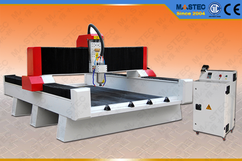 MAS1325  Stone CNC Router For Stone Engraving