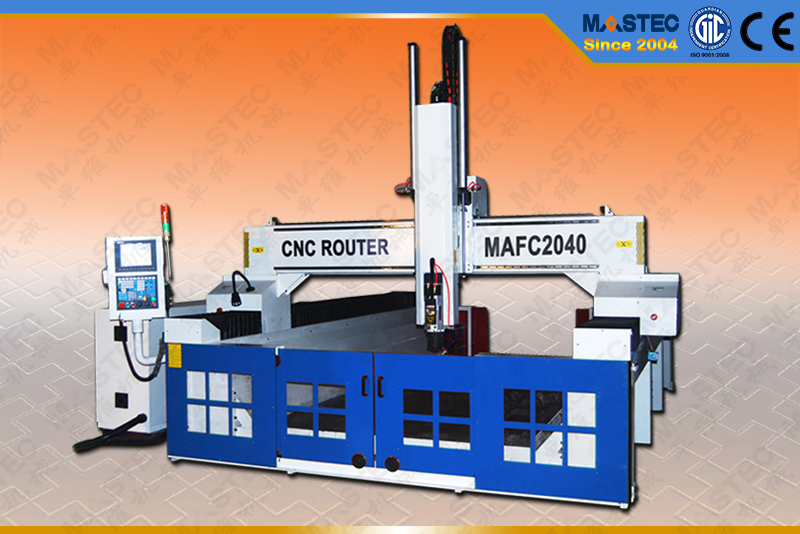 Foam Processing Center MAFC2040-foam cnc router,foam cutting machine