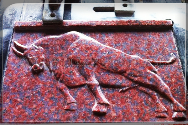 granite engraving by granite engraving machine suppliers