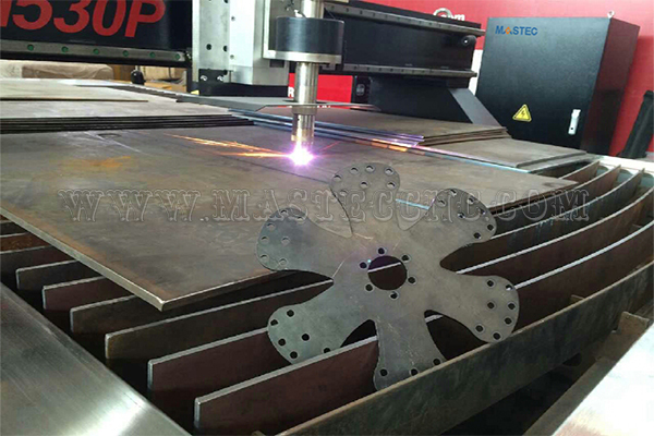 Mastec Plasma cutting