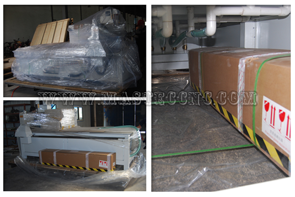 MA1325 Woodworking CNC Router available for delivery